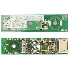 Puce de développement pour Konica Minolta bichub C220 C280 C7728 C7722 Oce VarioLink 4522C VarioLink 5522C VarioLink 6522C DV-311 DV-512