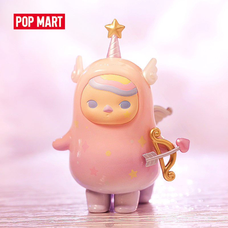 Permalink to POP MART Pucky Horoscope Babies Collection Doll Collectible Cute Action Kawaii animal toy figures free shipping
