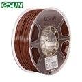 3d принтер нить ESUN PETG TPU PLA / PLA PRO нить 1 75 мм 1кг 340 м/много цветов/RU