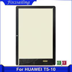 10,1 inch LCD und Touch panel Für Huawei MediaPad T5 10 AGS2-L09 AGS2-W09 AGS2-L03 AGS2-W19 Digitizer-bildschirm Montage Replacment