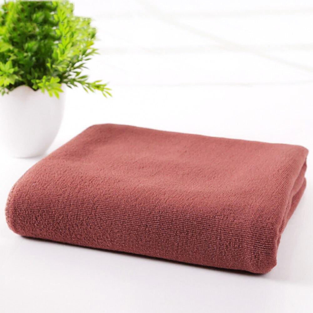30*30CM Car SUV Vehicle Soft Microfiber Absorbent Wash Cleaning Washing Window Polishing Lens Cloth Towel