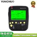 YONGNUO R3RT YN-E3-RT II TTL Radio Trigger Speedlite Trasmettitore Come ST-E3-RT Per Canon 600EX-RT, YONGNUO YN600EX-RT