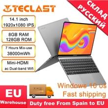 Teclast F7S Laptop 14.1 inch Intel Apollo Lake N3350 8GB RAM