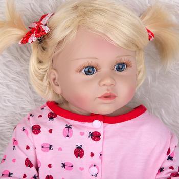 Кукла-младенец KEIUMI 23D146-C39-H157 5