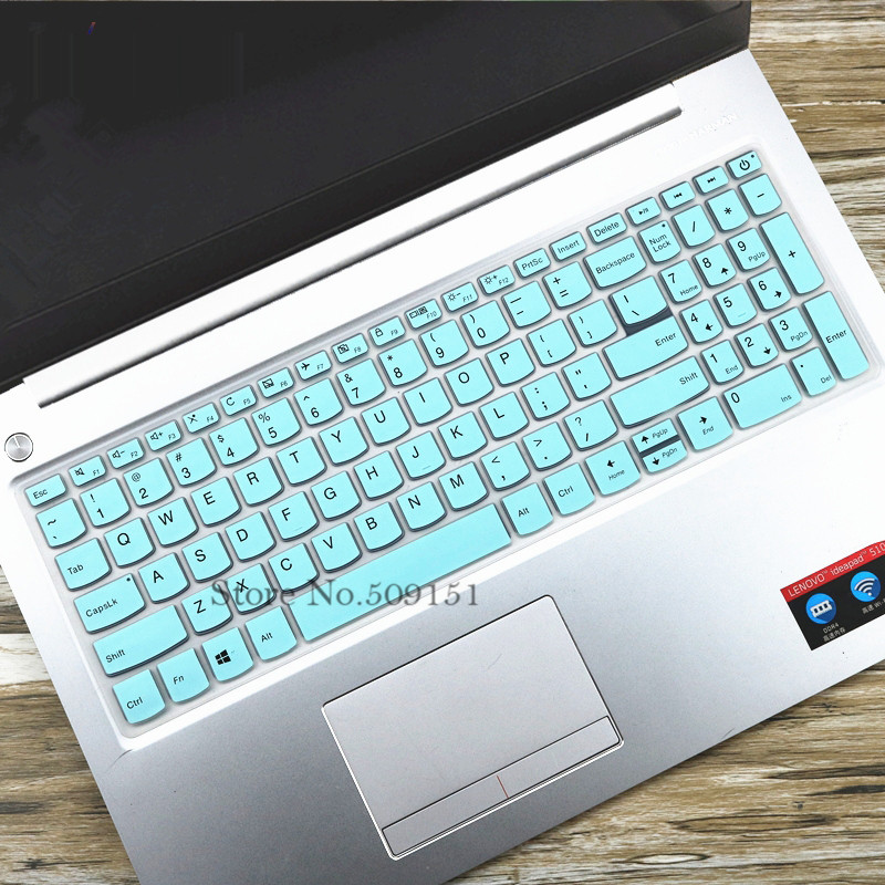 Защитный чехол для клавиатуры ноутбука Lenovo Ideapad, защитная пленка для Lenovo Ideapad, чехол для клавиатуры, чехол для Lenovo Ideapad, чехол для клавиатуры, ...