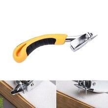 2021 Hot Sale 1PC Stapler Push Remover Tool Professional Simple Stapler Heavy Snail