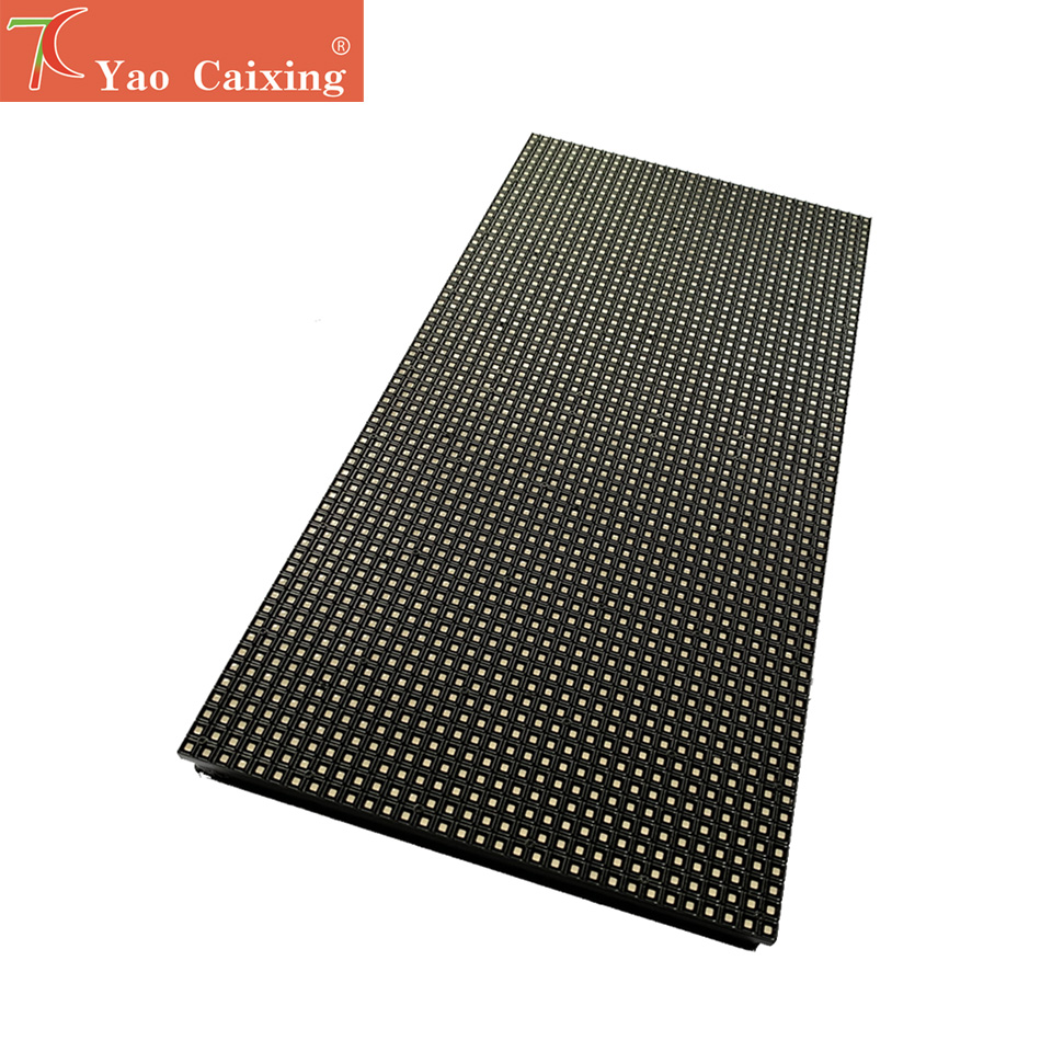 Manufacturer Sales SMD Dot Matrix P5 Rgb Outdoor 16scan 320x160mm Full Color Led Module