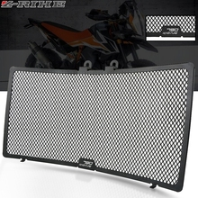 Motorcycle Accessories Radiator Grille Grill Guard Protector Cover Protection For 790 ADVENTURE 790ADVENTURE S / R 2019 2020