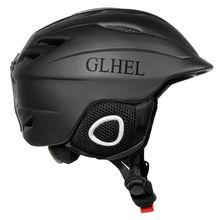 Горячая Распродажа светильник лыжный шлем с сертификатом безопасности