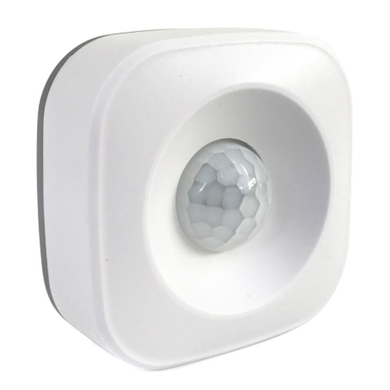 Smart Wireless PIR Motion Sensor Detector Compatible For Google Home Smart Home Alexa Echo  TB Sale