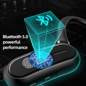 Image 4 - Joyroom tws Bluetooth 5.0 אלחוטי אוזניות אוזניות עבור טלפון נייד ספורט אוזניות עם מיקרופון דיבורית אוזניות
