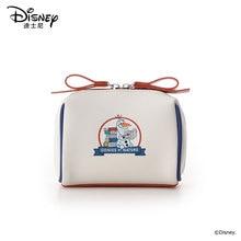 Disney New Frozen Olaf Women Cosmetic Bag Waterproof Clutch