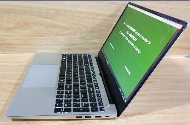 16G 1000GB 15inch laptop silver office software school