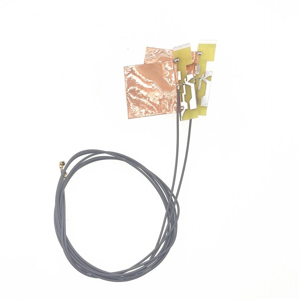 Ufl/Ipx Connector Antennas For BCM94352HMB BCM94360CD BCM94331CD Wifi Card 75cm/29.5