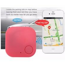Мини анти-потеря Смарт Bluetooth дистанционное устройство сигнализация gps спортивный трекер камера локатор автомобильный мотор слежения искатель для старых