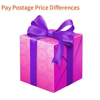 Pay Postage Price Differences image