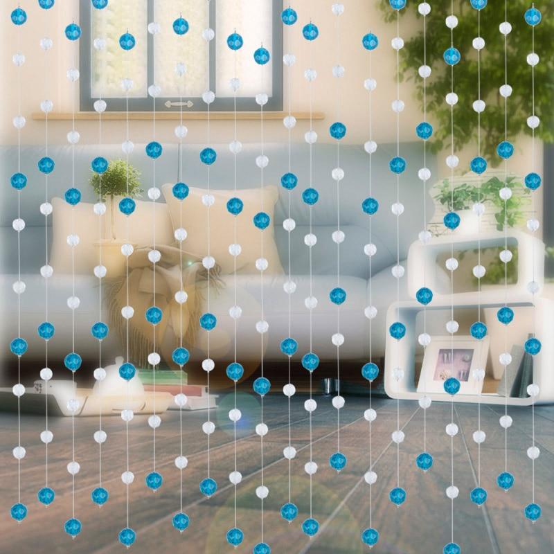 Gl Crystal Beads Curtain Window