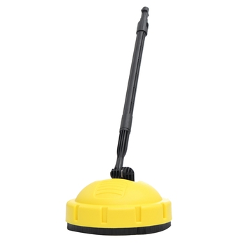 цена на High Pressure Washer Rotary Surface Cleaner for Karcher K Series K2 K3 K4 Cleaning Appliances