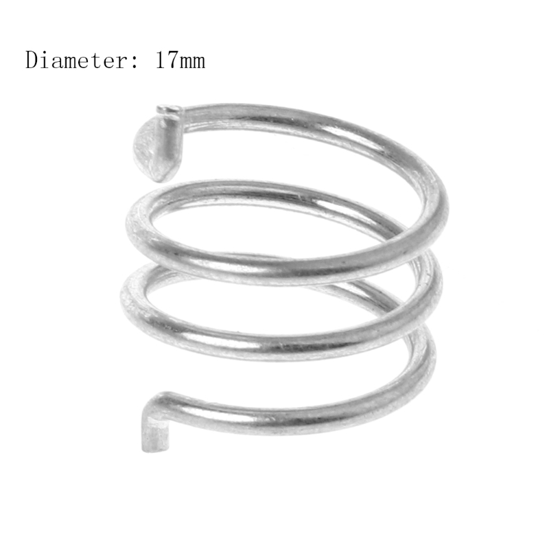 Steel Braking Return Spring High Elastic Force Clip For Bicycle Mountain Bike Accessories