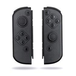 نينتندو التبديل اكسسوارات Joy-Con مقبض اللعبة NS اللاسلكية الحسية الجسدية مقبض قبضة بلوتوث