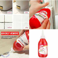Household Chemical Miracle Deep Down Wall Mold Mildew Remover Cleaner Caulk Gel Mildew Proofing