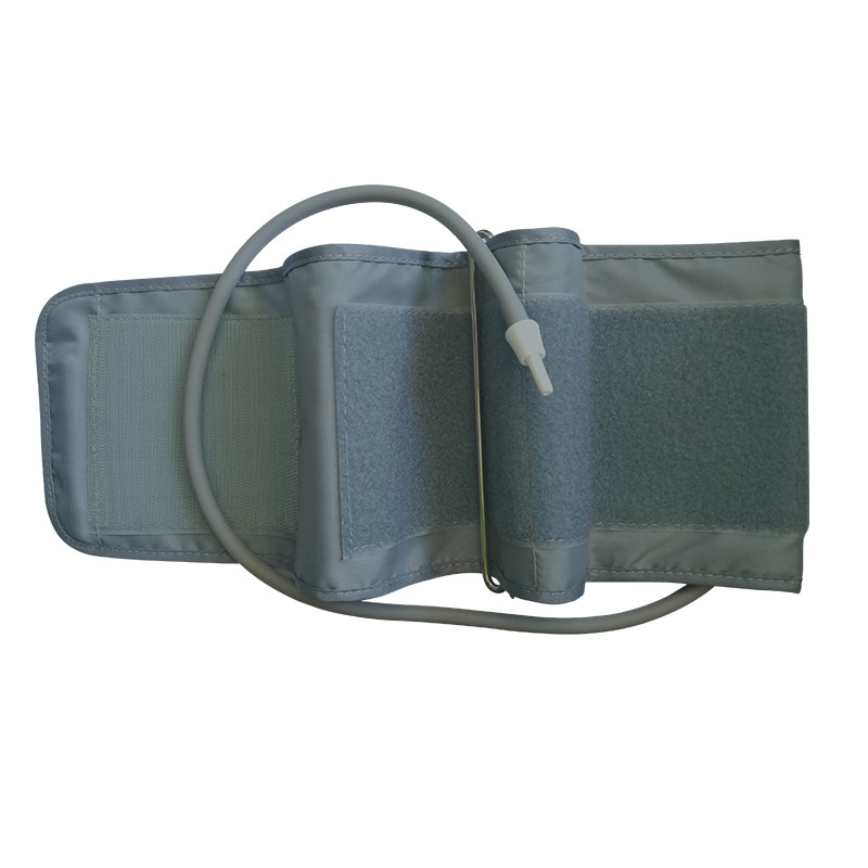 Adult Arm Blood Pressure Cuff 22-32cm Suitable Tonometer Sphygmomanometer  For Arm Blood Pressure Monitor Meter Oversized Cuff