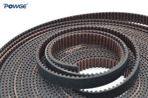 Image 4 - POWGE VORON V2.2 Set Motion PARTS GT2 LL 2GT RF Open Timing Belt 2GT 16T 20T Pulley 110/188 Loop Belt Shaft Bearing Rubber 5mm
