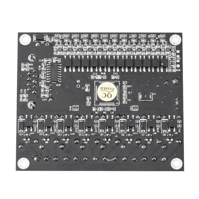 FX1N-20MR DC24V PLC Programmable Control Module Regulator Logic Controller Board