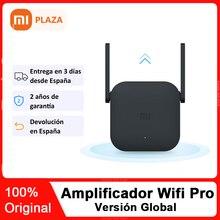 Xiaomi-Amplificador WiFi original, repetidor, amplificador de 300Mbps, extensor de señal Wifi, Mijia, 2,4G, enrutador inalámbrico, Mi 2