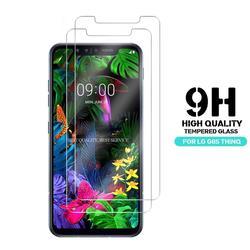 На Алиэкспресс купить стекло для смартфона tempered glass for lg g8s thinq glass screen protector 2.5d 9h premium tempered glass for lg g8s thinq protective film