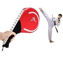 Boxing-Mat Taekwondo-Foot-Target Karate Training for Rights