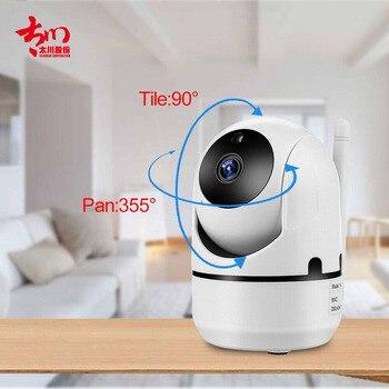 tuya 2021 china 1080p full hd 360 degree ip smart wireless wifi mini cctv camera with night vision Taichuan 1080P Home HD 360 Smart Security Mini Wireless Wifi Camera with Night Vision cloud camera