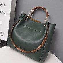 Leather Handbags Luxury Lady Hand Bags Women's Messenger