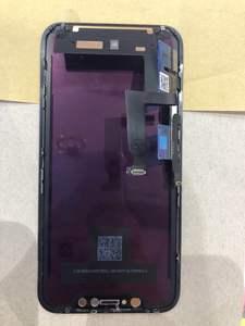 Image 3 - XR OEM จอแสดงผล LCD Flex สำหรับ Iphone XR หน้าจอ LCD โรงงานแผง Original TP Digitizer assembly