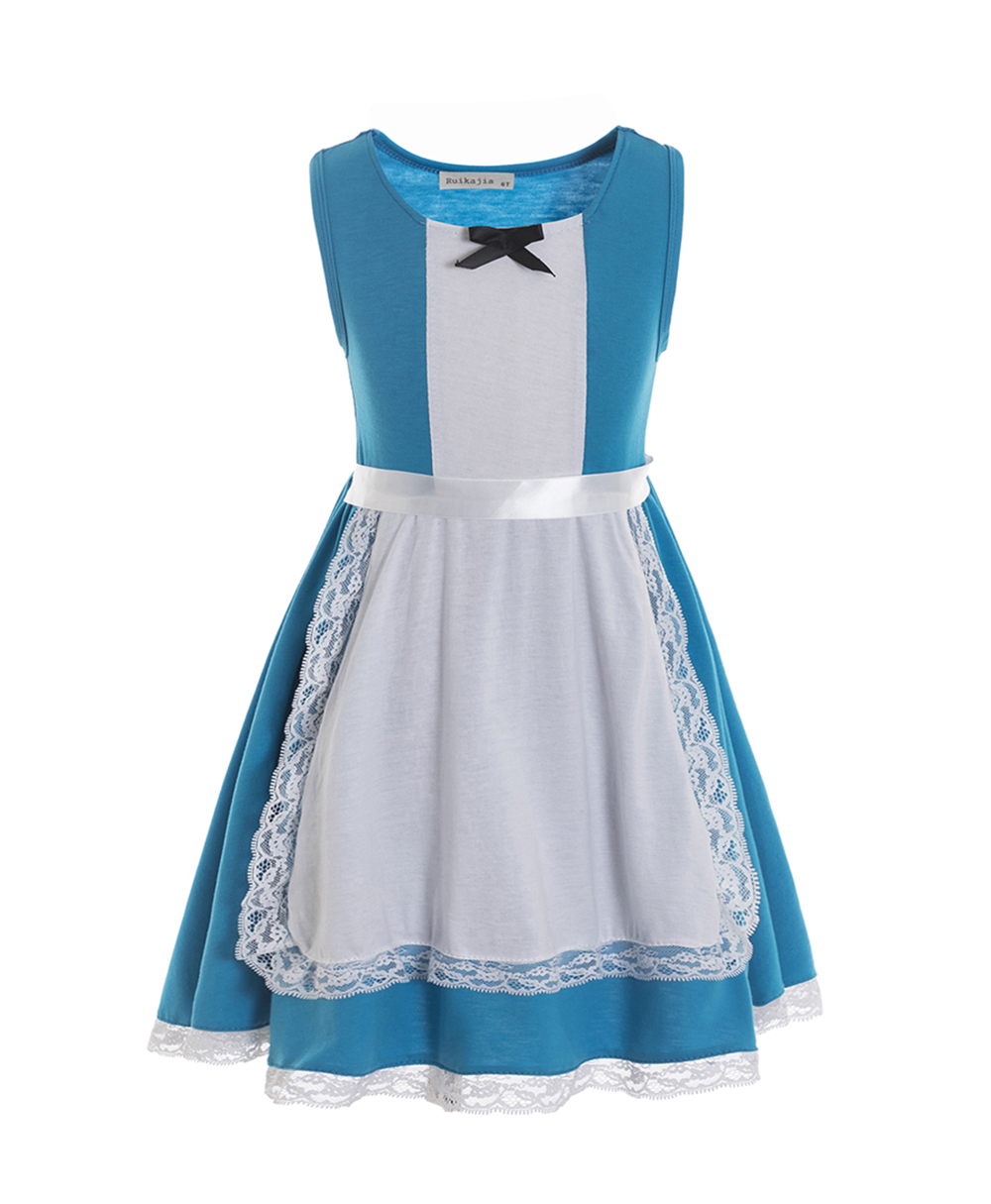Kids princess dresses for girls 8 to 10 years girls princess dress adult princess dress sofia princess dress medieval dreas 5