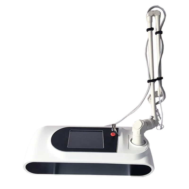RF CO2 Fractional Laser Beauty Machine Scar Stretch Mark Removal Laser Skin Resurfacing Vaginal Rejuvenation Machine Ace Lift