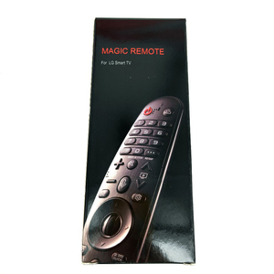 Image 5 - New AM HR18BA For LG AN MR18BA AEU Magic Remote Control with Mate Select 2018 Smart TV Fernbedienung