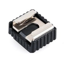 цена на Camera Metal Hot Shoe Mount Adapter To 1/4