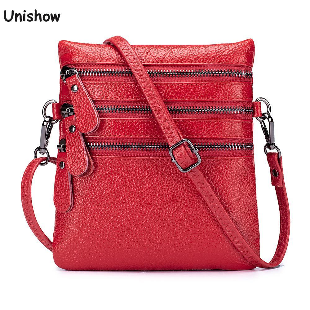 Women Shoulder Handbag PU Leather Small Purse Messenger Satchel Crossbody Bag LH
