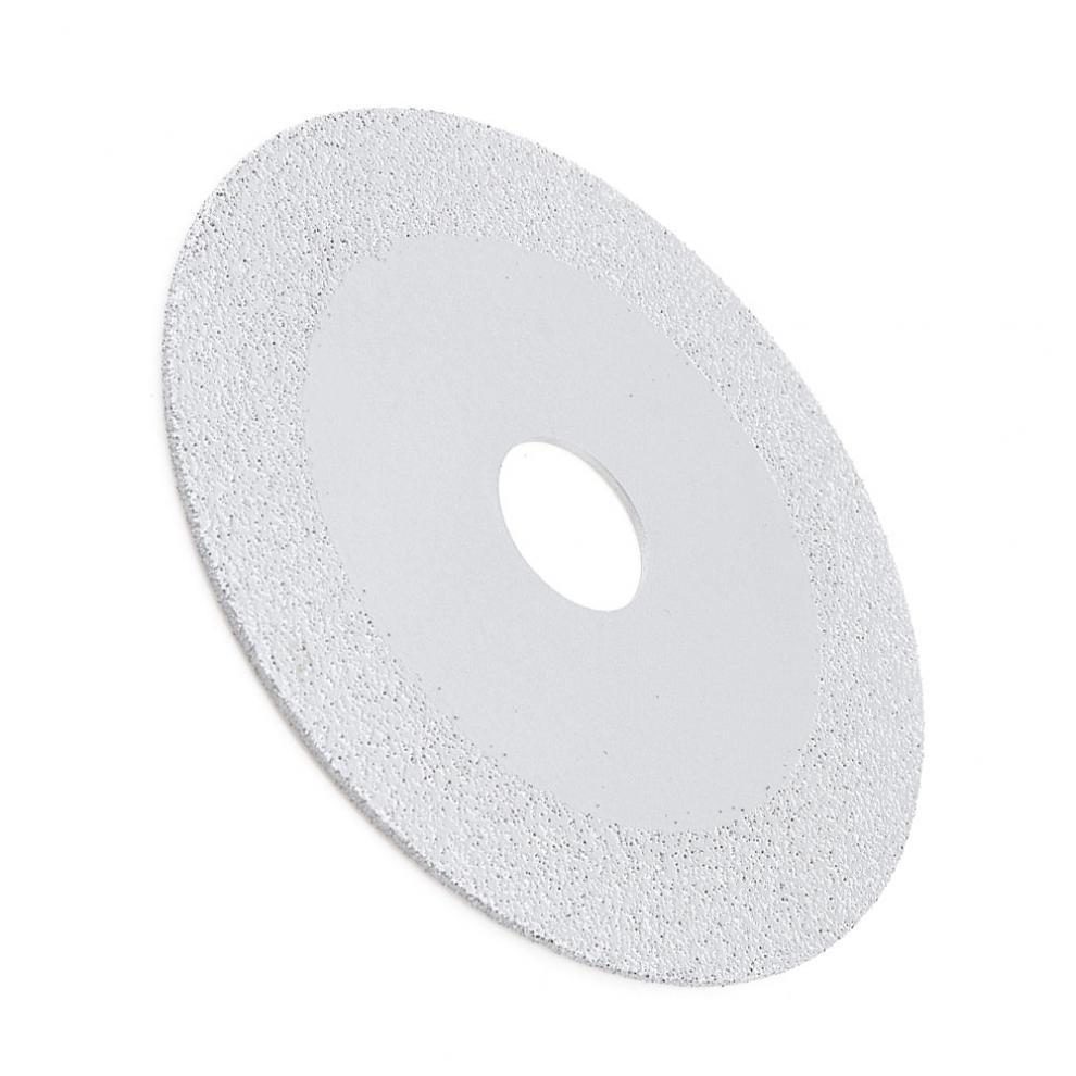 Diamond Grinding Wheel 100mm Pie-Shaped  Grinding Wheel Glass Cutting Blade  Saw  Blade Rotary Grinding Tool