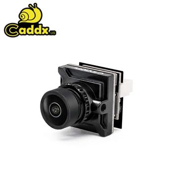 Caddx dla dzieci Ratel 2 CaddxFPV nano rozmiar starlight krótki czas oczekiwania na dzień i na noc freestyle kamery FPV 1 88mm obiektyw nowy w magazynie tanie i dobre opinie CN (pochodzenie) official specifications System transmisji danych