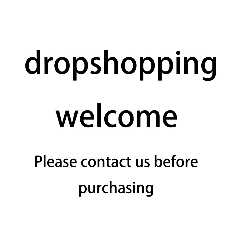 Dropshopping Cooperation (The Number Of Orders Exceeds One Hundred)