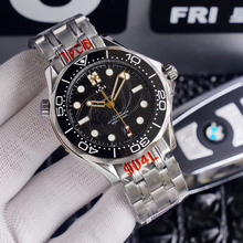New Arrivals AAA quality automatic mechanical watches 007 Ja