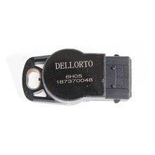 Motorcycle Throttle Position Sensor For CFmoto CF650NK CF650TR 2014 2015 CF 650NK 650TR TPS