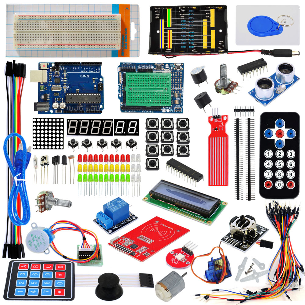 UNO R3 Development Board Kits