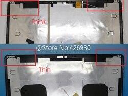 Portátil lcd capa superior para samsung np300e5a 300e5a BA75-03400A BA75-03400C BA75-03400B BA75-03831A BA75-03940A capa traseira nova