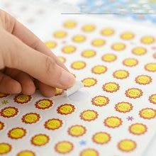 Cartoon Reward Sticker Kindergarten Primary School Homework Reward Sticker Teacher Class Reward Student Sticker joanna maitland rake s reward
