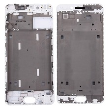 For Vivo X7 Plus Front Housing LCD Frame For Vivo X7 Plus Bezel Plate Middle  Front Frame Bezel Housing Cover Repair Part x7 plus
