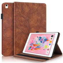 Premium PU Leather Flip Folio Protective Shell Wallet Case Cover with Stand for Samsung Galaxy Tab A 10.1 T580 T585 T587 Case