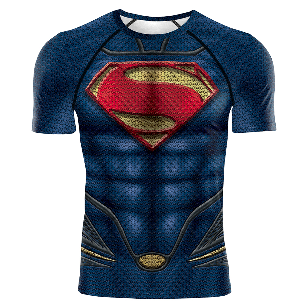VIP-mode-T-shirts-hommes-Fitness-chemise-hommes-capitaine-am-rique-manches-longues-hommes-Fitness-super (2)
